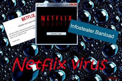 Wirus Netflix