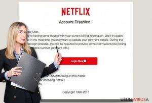 Reklamy Netflix.com