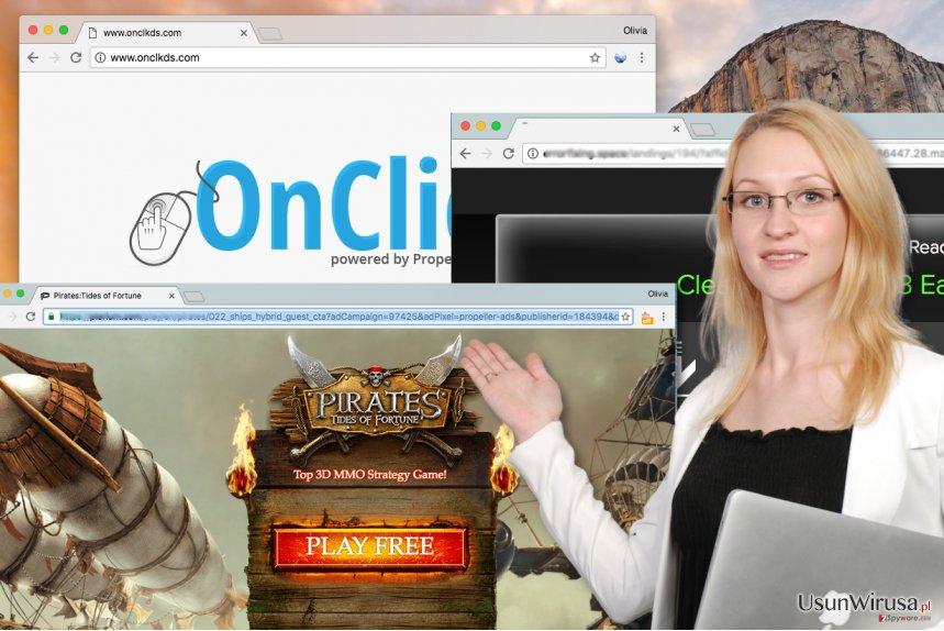 Reklamy Onclkds.com