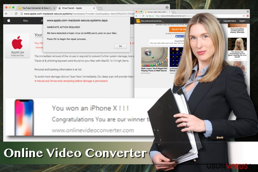 Wirus Online Video Converter