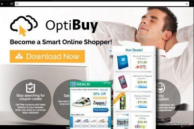 Reklamy OptiBuy