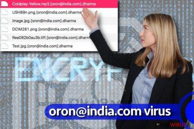 wirus oron@india.com