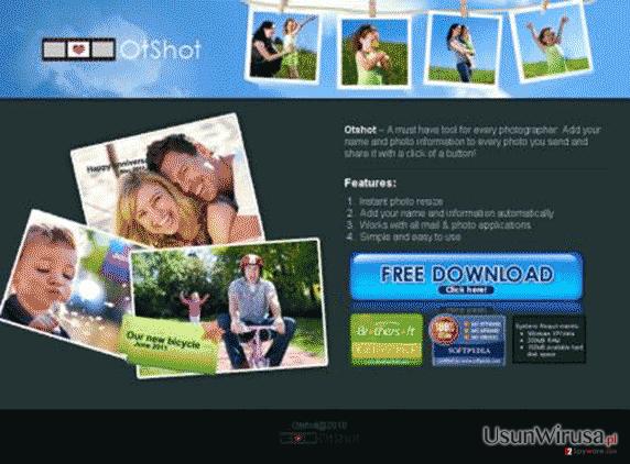 OtShot snapshot