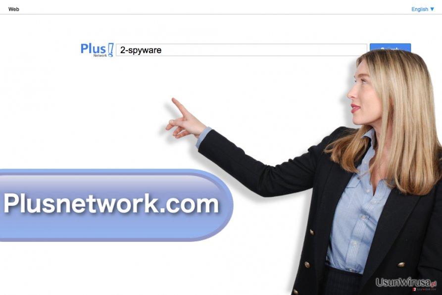 Wirus Plusnetwork.com