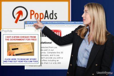 Reklamy PopAds