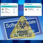 Wirus Prime Updater snapshot