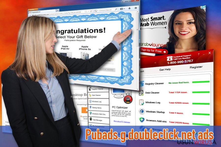 Wirus Pubads.g.doubleclick.net