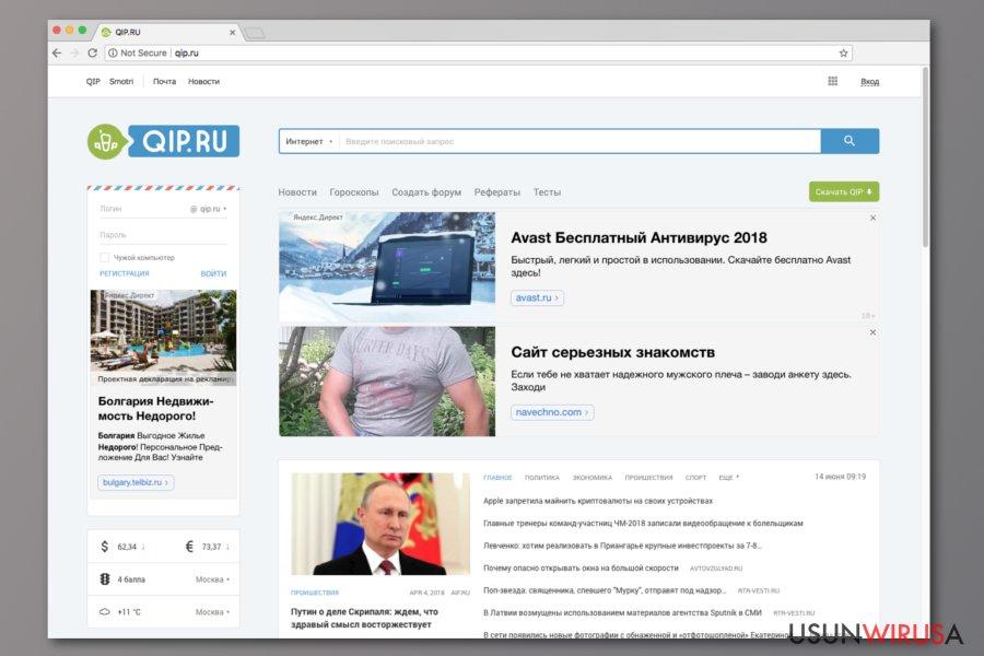 Porywacz Qip.ru