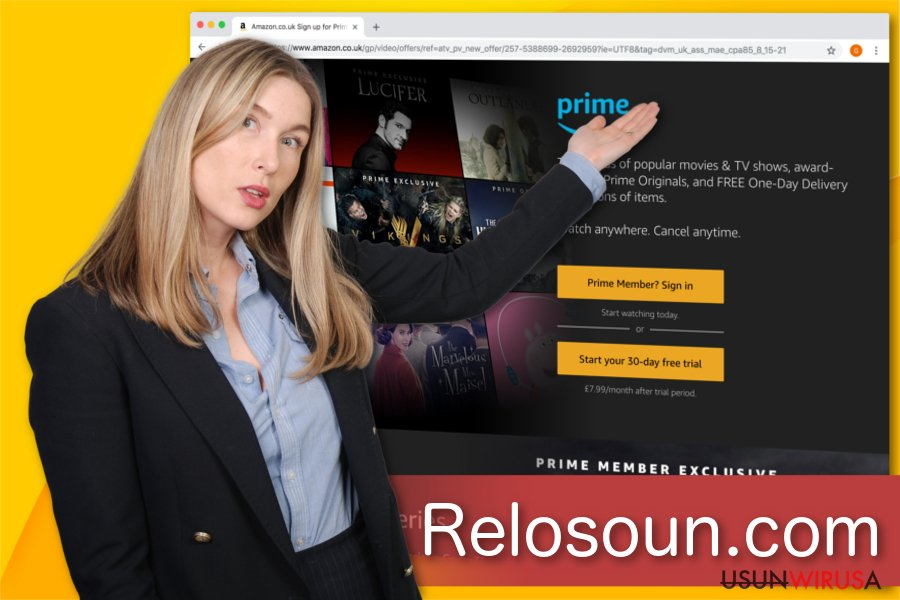 Ilustracja Relosoun.com