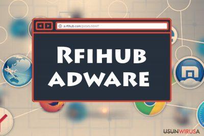 Adware Rfihub