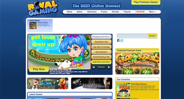 RivalGaming.com