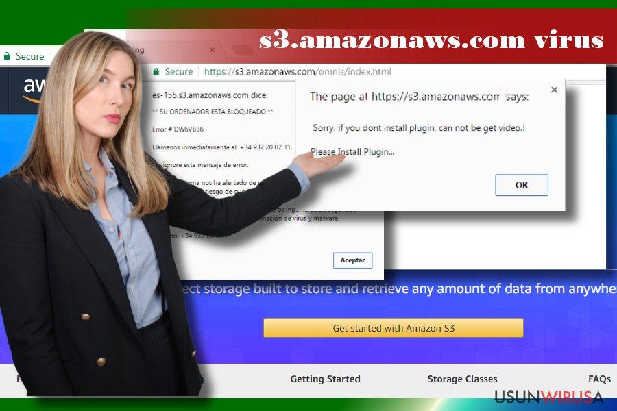 Wyskakujące okienka s3.amazonaws.com