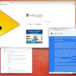 Wirus Safe Finder snapshot