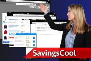 Reklamy SavingsCool