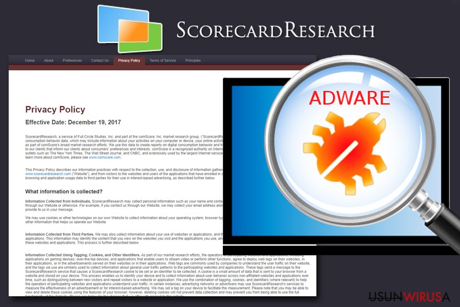 ScorecardResearch.com snapshot