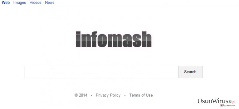 Search3.infomash.org snapshot