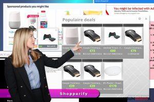 Wirus Shopperify