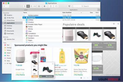 Reklamy Shopperify