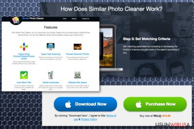 Similar Photo Cleaner