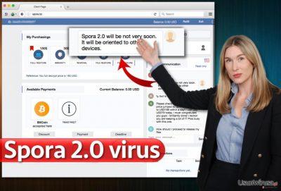 Wirus Spora 2.0