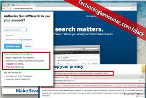 Wirus Technologiemounac.com