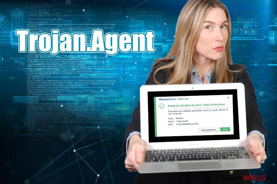 Wirus Trojan.Agent