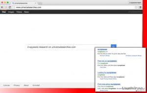 Wirus Universalsearches.com