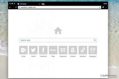Wirus Webdown-loader.com