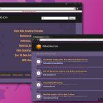 Wirus Webhostoid.com snapshot