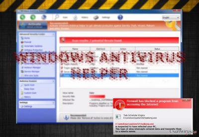 Windows AntiVirus Helper