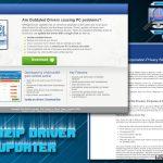 WinZip Driver Updater snapshot