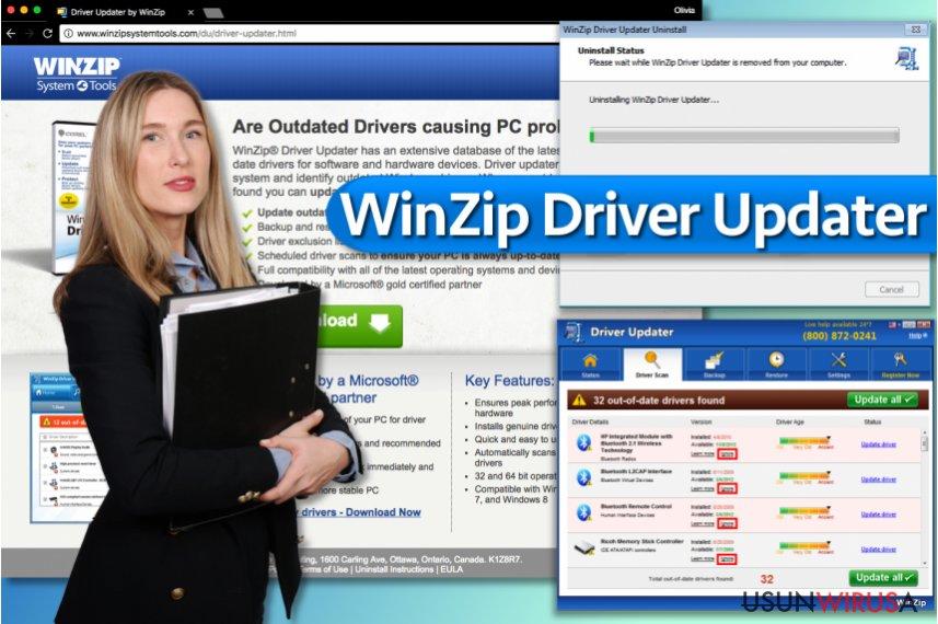 WinZip Driver Updater