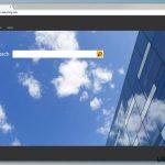 Wirus www-searching.com snapshot