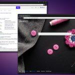 Wirus Yahoo Redirect snapshot