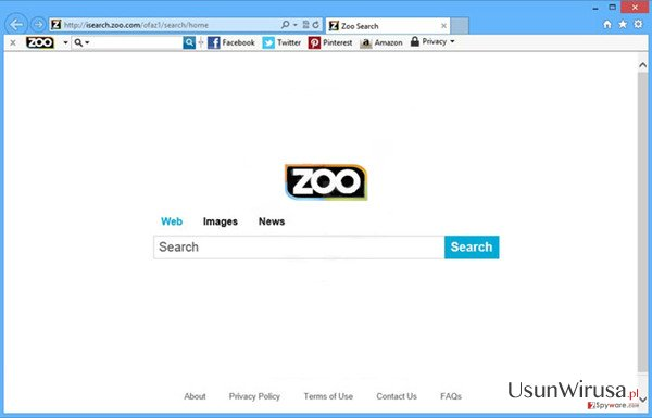 ZOO Toolbar