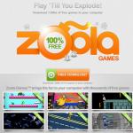 Oprogramowanie Zoola Games snapshot